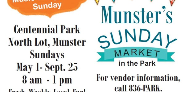 Single events in munster