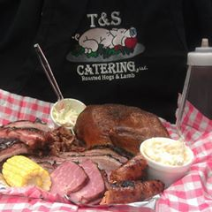 wildrose t and s catering