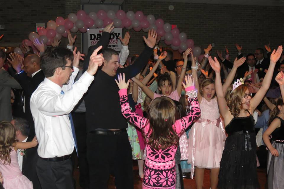 dyer indiana daddy daught dance