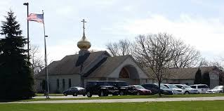 schererville indiana descent of the holy church