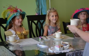 teach child table manners highland indiana