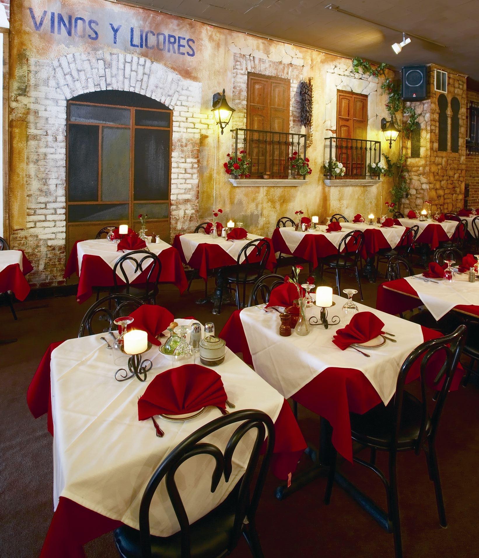 don quijote restaurant downtown valparaiso